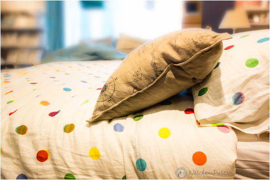Bettwäsche Waschen Wieviel Grad Sind Richtig